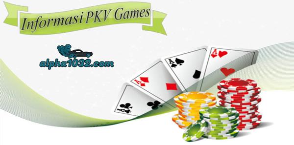 Mengenali Situs PKV Games Resmi Dan Terpercaya Di Indonesia